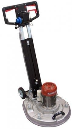 zacieraczka maszyna do fugowania, szlifowania i czyszczenia 110 obrotow na minute