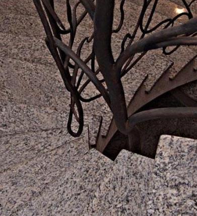 profesjonalne schody z kamienia 2