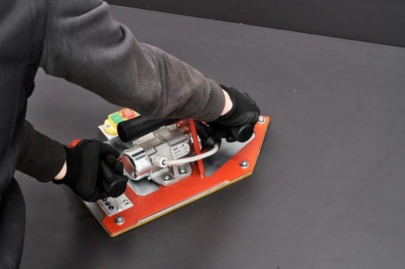 Miniwibrator VOLPINO