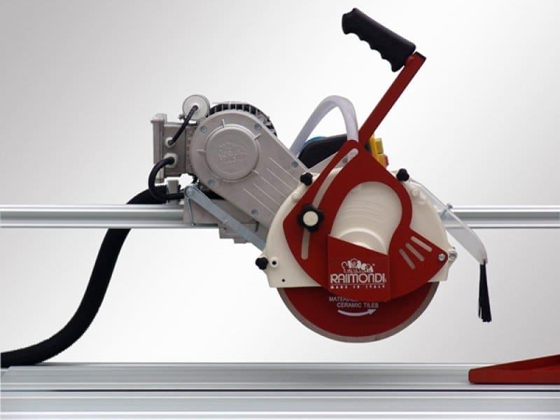 Przecinarka elektryczna Pikus 105 ADV