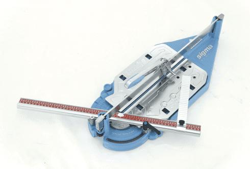 Frezarki manualne sigma 3b4k 1