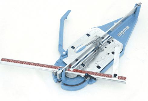 Frezarki manualne sigma 3c2k