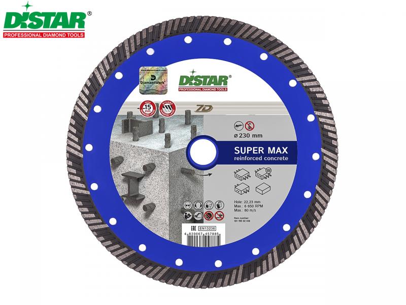 distar super max 230mm