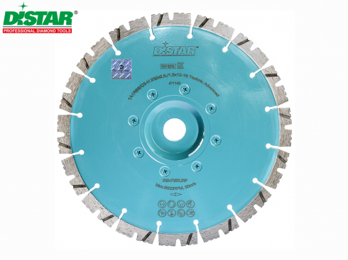 distar technic advancedf 230mm