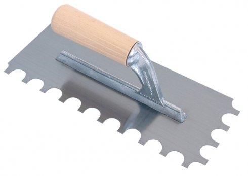 grzebien 28x12 zabek polokragly 15mm raczka drewniana raimondi