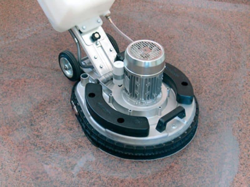 zacieraczka maszyna do fugowania, szlifowania i czyszczenia 110 obrotow na minute 1