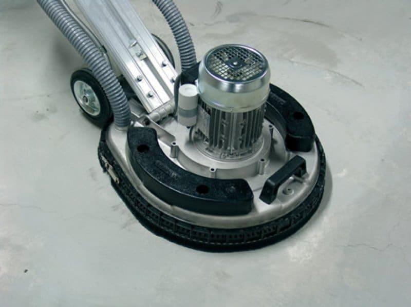 zacieraczka maszyna do fugowania, szlifowania i czyszczenia 110 obrotow na minute 3